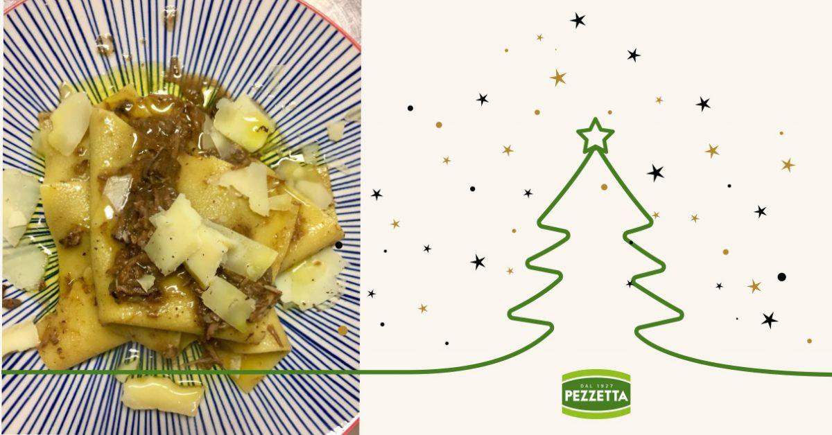 2019 Ricetta Lasagna scomposta