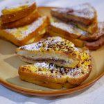 2020 French toast arancia