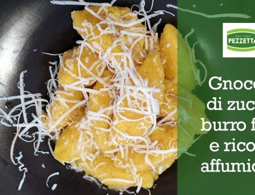 (Italiano) Ricetta di Ottobre con Pezzetta